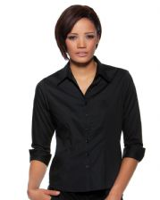KK745 Bargear Ladies' 3/4 Sleeve Bar Shirt